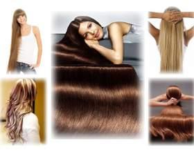 Гарячі види нарощування волосся фото