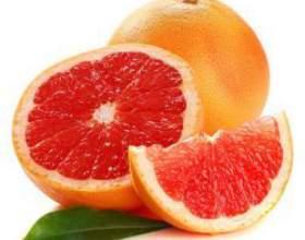 Грейпфрут для схуднення: цитрусова дієта з грейпфрутом фото
