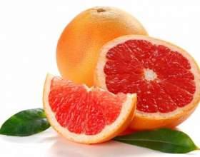 Грейпфрутова дієта для схуднення фото