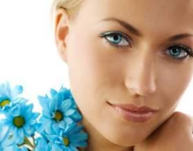 Хімічний пілінг - ефективний метод омолодження шкіри обличчя фото