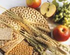 Хлібці: користь, склад фото