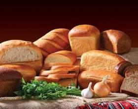 Хлібна дієта для схуднення фото