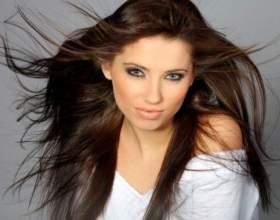 Хна для волосся: відтінки фото
