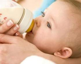 Штучне вигодовування новонароджених фото