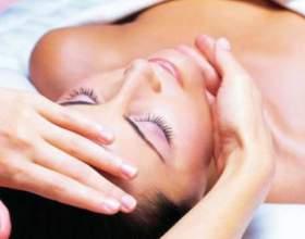 Іспанська моделюючий масаж обличчя фото