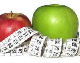 Яблучна дієта - ефективний і смачний спосіб схуднути фото