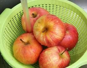 Яблучний джем з лимоном на зиму - рецепт фото