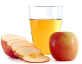 Яблучний оцет від розтяжок. Ідеальне тіло в домашніх умовах фото