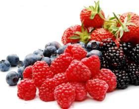Ягоди для здоров`я і краси - сонячні плоди довголіття фото