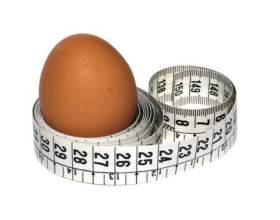 Яєчна дієта для схуднення фото
