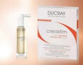 Чи ефективний шампунь ducray при проблемі випадіння волосся? фото