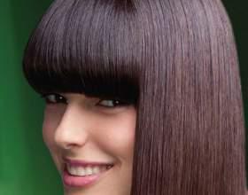 Ефективні маски для фарбованого волосся фото