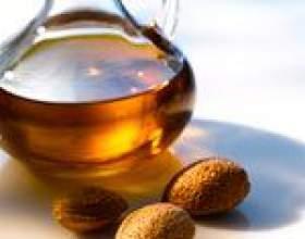 Мигдальне масло: склад, користь і властивості, мигдальне масло в косметології, лікування мигдальним маслом фото