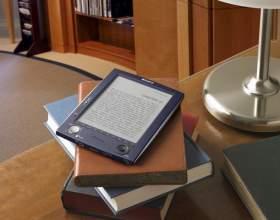 Електронна книга: яку вибрати? Електронні книги: відгуки фото