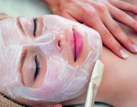 Ензимний пілінг: особливості процедури. Ензими в косметології: область застосування фото