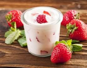 Йогурт - властивості, склад, користь, правила вибору фото