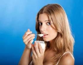 Йогуртова дієта фото
