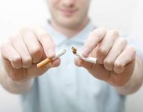 Як кинути курити в домашніх умовах швидко і легко: народні засоби і інші способи фото