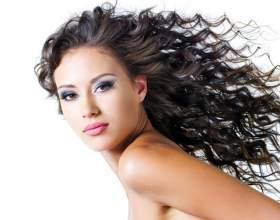 Як швидко укласти волосся - експрес-укладка для волосся фото