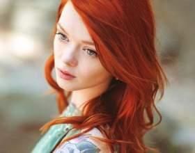 Як часто можна фарбувати волосся хною і басмою, відтінкові хною? фото