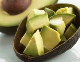 Як чистити авокадо? фото