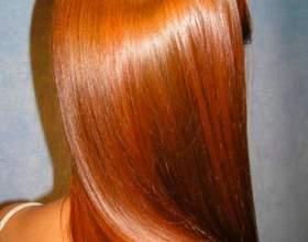 Як робиться ламінування волосся? фото