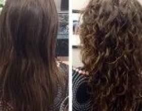 Як роблять кератіновую завивку? Користь кератину для волосся фото
