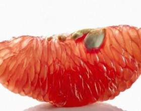 Чудодійна сила масла з грейпфрутових кісточок фото