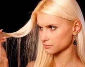Як позбутися від жовтого відтінку волосся після фарбування фото