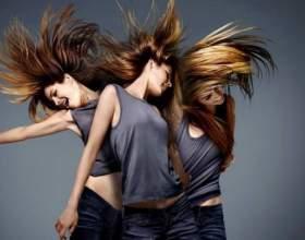Як позбутися від жирного волосся в домашніх умовах фото