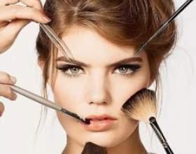 Як красиво нафарбувати очі: правила накладення макіяжу фото