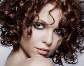 Як красиво накрутити середні волосся на плойку, за допомогою фена, прасування і бігуді? фото
