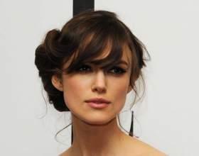 Як красиво заколоти волосся? Зачіска своїми руками для романтичного побачення: відео фото