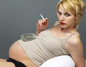 Як куріння впливає на вагітність і здоров`я дитини: думка лікарів фото