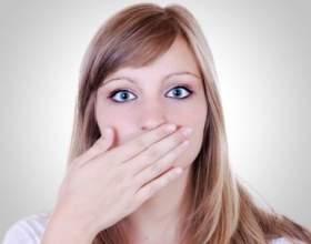 Як лікувати застуду на губі? фото