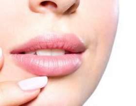 Як лікувати заїди на губах у дорослих фото