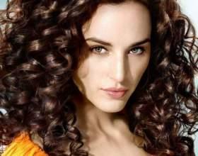 Як накручувати волосся правильно? фото