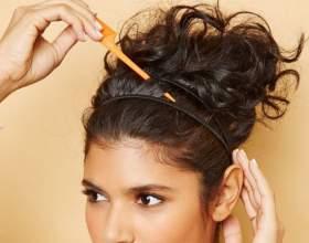 Як накрутити волосся в домашніх умовах і красиво заколоти, укласти, зібрати накручені локони? фото