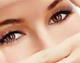 Як народними способами прибрати зморшки під очима фото