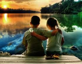 Як навчити дитину дружити? фото
