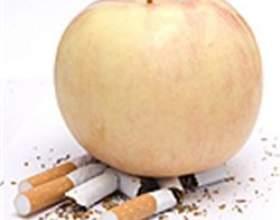 Як не погладшати, кинувши палити фото
