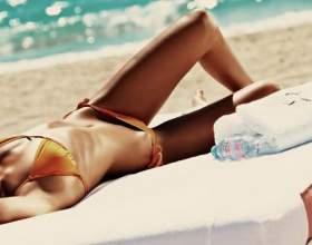 Як забезпечити правильний догляд за шкірою влітку фото
