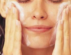Як очистити пори на шкірі обличчя? фото