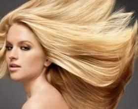 Як освітлити волосся вдома? фото