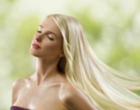 Як освітлити волосся народними засобами без фарби? фото
