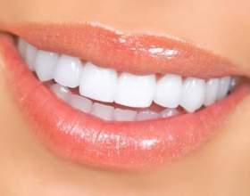 Як відбілити зуби в домашніх умовах фото