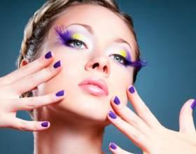 Як підкреслити очі, враховуючи їх форму і колір фото