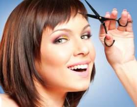 Як підібрати зачіску? Вибір стрижки та укладки: основні правила фото