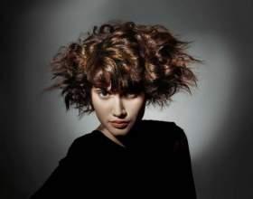 Як пофарбувати волосся корою дуба фото