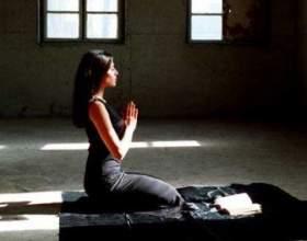 Як полюбити себе: метод персональної молитви фото